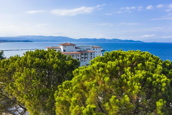 Mount Athos Resort