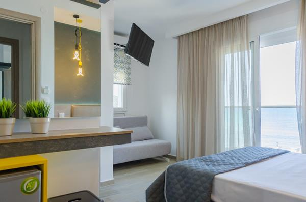 Ester Luxury Rooms