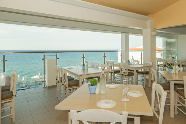 Louis Plagos Beach