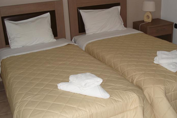 Christa Hotel